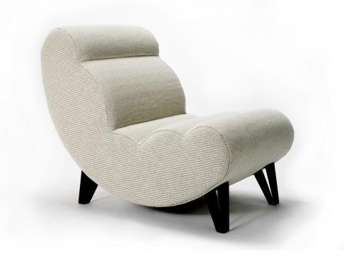 Chaise confortable design - infini photo