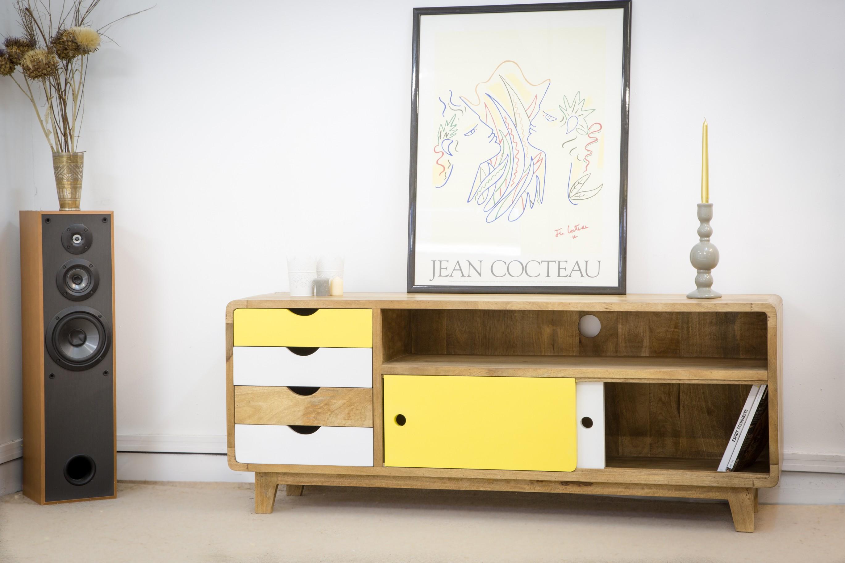 mobilier style scandinave pas cher infini photo. Black Bedroom Furniture Sets. Home Design Ideas