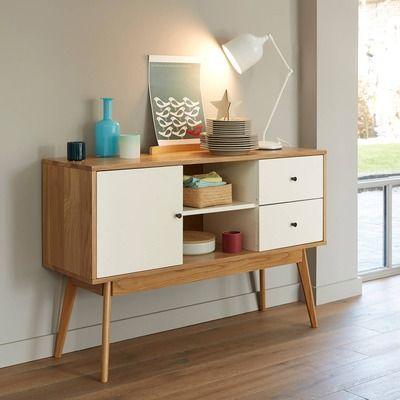 meuble salon scandinave infini photo. Black Bedroom Furniture Sets. Home Design Ideas