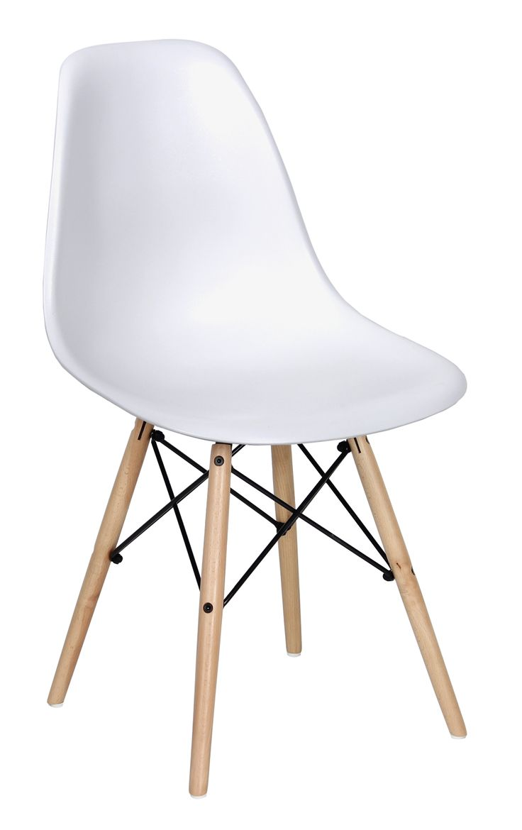 Chaise scandinave - infini photo