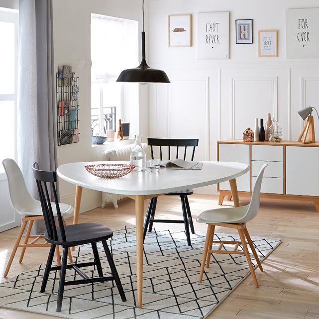 Assez Table style suedois - infini photo YZ95