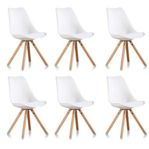 affordable lot de chaises scandinaves infini photo download image x with lot  6 chaise 68f3b521aa38