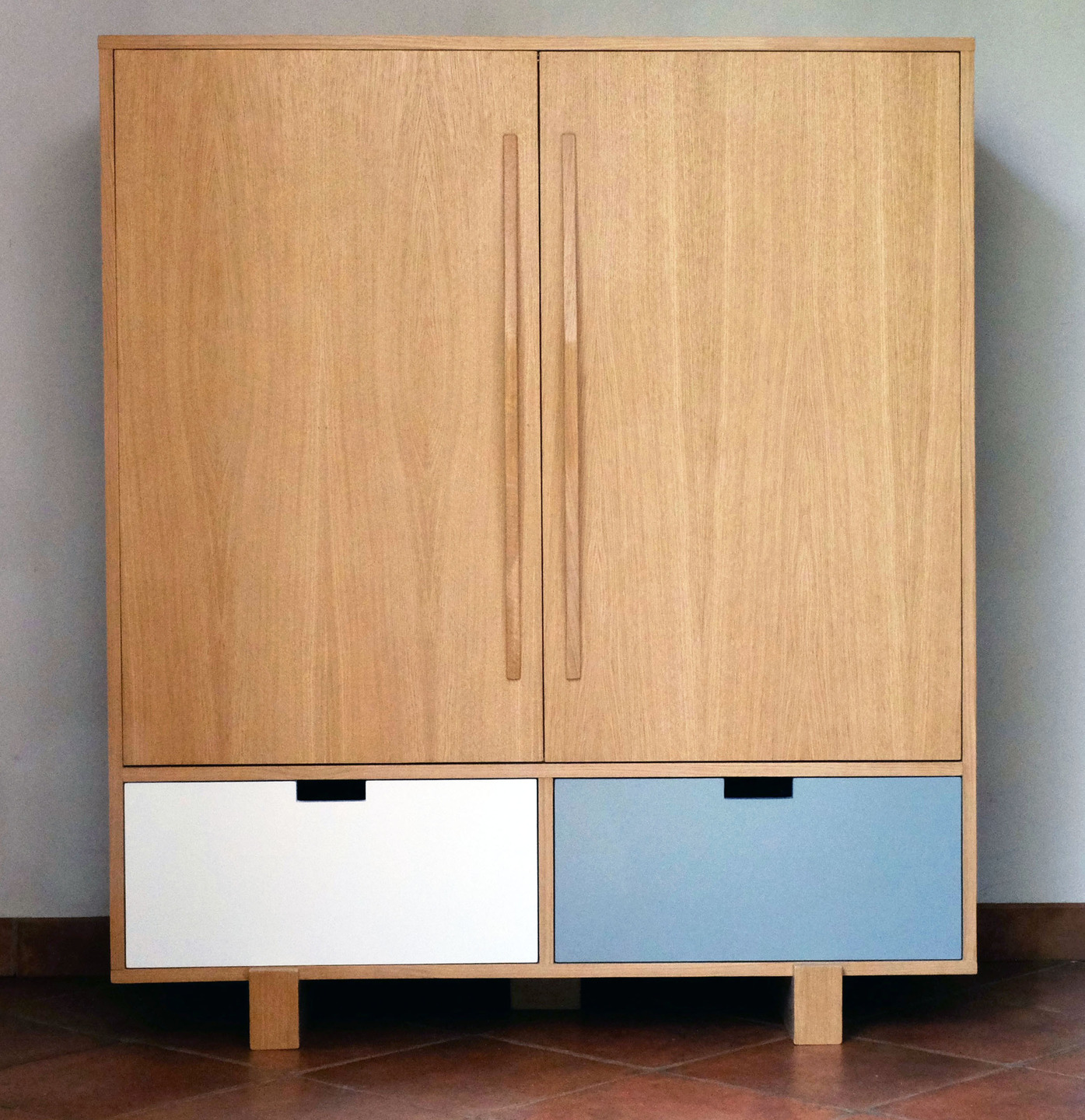Armoires Scandinaves Infini Photo # Meuble Tv Armoire