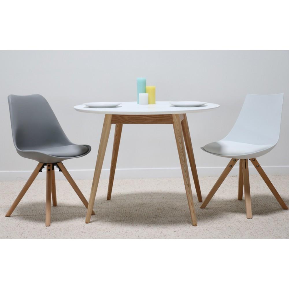 acheter table scandinave - infini photo