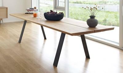 table design nordique - infini photo