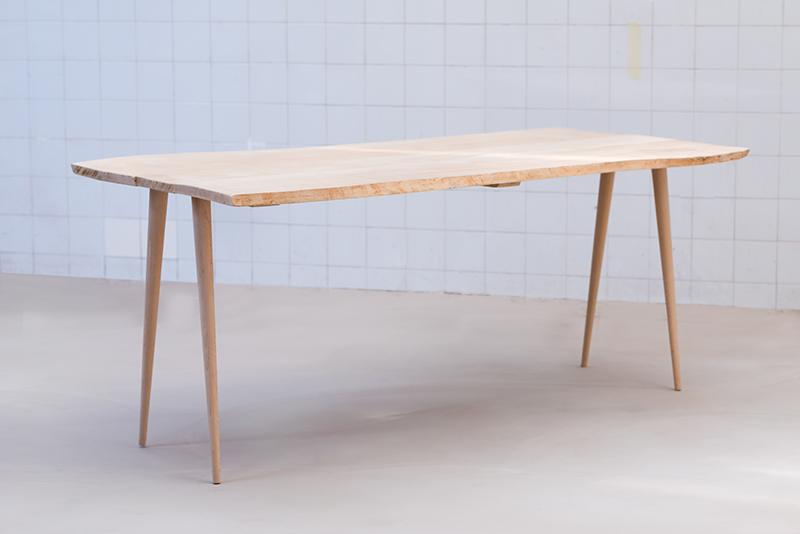 table nordique - infini photo