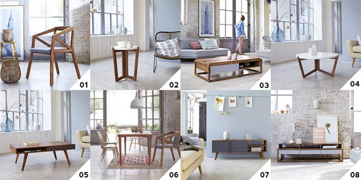 mobilier scandinave infini photo. Black Bedroom Furniture Sets. Home Design Ideas